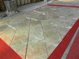Losa de mármol ligera de Emperador para las encimeras y los materiales de construcción
