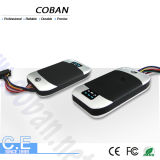 Coban Car Tracker GPS303G Cortou o sistema de rastreamento de GPS Power and Engine Vehicle