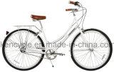 700c関連の内側の速度のレトロのオランダのオランダのバイクのLaidesオランダ都市バイクのネザーランドオランダのバイクか都市バイク3台
