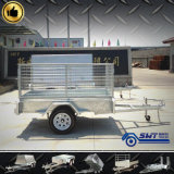 China Mini Trailer Sale para Market australiano