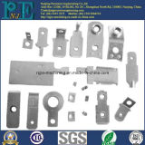 Präzision CNC-maschinell bearbeitenblech-Teile