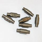 Peças do aço inoxidável da precisão da manufatura pelo torno do CNC