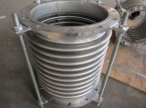 L'acier inoxydable hydraulique beugle le joint de dilatation pour des soupapes et des pompes de pipes