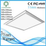 5 Jahre der Garantie-neue Auslegung-CRI>80 LED Panel-Deckenleuchte-