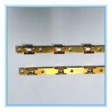 Het Contact van het Koper van de Schakelaar van het koper voor Contactdoos (hs-DZ-0005 die) wordt gebruikt