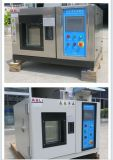 Câmara eletrônica do teste da temperatura de Benchtop da máquina de auto teste