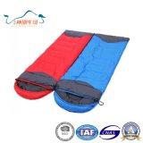 Ultralight 5-20 정도 휴대용 옥외 3개의 색깔 봉투 슬리핑백