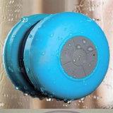 Wasserdichte Saugcup-Art mini drahtloser Bluetooth Lautsprecher
