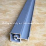 Wardrobes와 Partition Sliding Door를 위한 Aluminium Profile를 분류하십시오