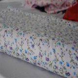 Tessuto stampato reattivo 100% della flanella del cotone