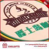 Práctico de costa suave colorido barato modificado para requisitos particulares de la taza del PVC para el regalo
