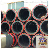 Cdsr Rubber Flexible Hose para Dredger
