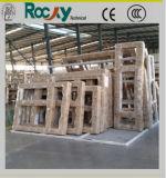Finestra di scivolamento di UPVC/PVC