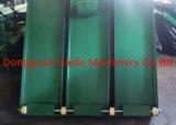 niveleur de dock de sac à air de la capacité 10ton pour le chargement et décharger avec la Ce-Certification (HD-GTY7*10)