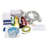 12-Lead отдыхая PC-ECG Систем-Стелла