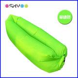 Présidence gonflable de sac d'haricot de sommeil de banane de sofa d'air