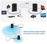 prolongamento sem fio do transmissor de 30m HDMI
