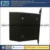 Kundenspezifische hohe Präzisions-Puder-Schichts-Aluminiumschweißens-Abdeckung