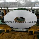 Metall, das Aluminiumblatt stempelt