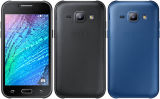 Samsong元のGalexi J700f Galexi J500f Galexi J100hの携帯電話