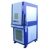陶磁器のマーキング紫外線レーザーの彫版機械