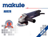 Rectifieuse professionnelle de banc de qualité de Makute (SIST200)