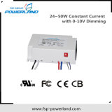 24 ~ 50W Constant Dimmable Current LED Driver