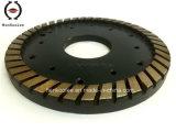 Meules de diamant pour la roue humide segmentée de Triming