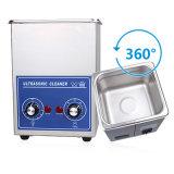 Ultrasone Reinigingsmachine van de Juwelen van hoge Prestaties de Onverwarmde