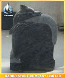 Ontwerp van de Teddybeer van Kerbed van het graniet het Herdenkings