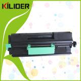 Sp4510 Consumíveis Ricoh compatível Monochromatic Laser Copier Cartridge Drum Plastic Toner
