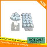 Membrane Keypad Plastic Enclosure mit Decor Seal