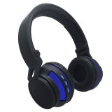 Neuer Form-faltbarer Sport drahtloser Bluetooth Stereokopfhörer