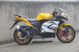 デザイン最高速度のオートバイを冷却しなさい