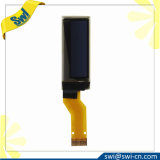 Telefon-Bildschirmanzeige 22.384X5.584mm SSD1306 0.91 Zoll-OLED