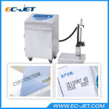 冷凍食品の満期日のコーディングプリンターCijのインクジェット・プリンタ(EC-JET920)