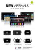 차 부속품을 디스플레이하는 항법 Bt 라디오 디지털 텔레비젼 3G 1080P를 가진 Lifan X60 차 두 배 DIN DVD 플레이어 차 항법 Andriod 6.0