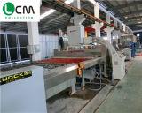 Coeficiente de transferência de calor da construção de vidro isolante Glass Wall Glass Building Glass