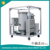 Dispositivo da refinaria de petróleo do vácuo da máquina da eliminação do combustível da alta qualidade de Lushun Bzl-150, planta de petróleo à prova de explosões