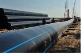 Pipe de pression d'approvisionnement en eau souterrain de HDPE