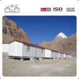 빠른 휴대용 집 새로운 디자인 Foshan 중국 창고, 싼 ISO 조립식 가옥 집