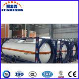 콘테이너 24000 리터 20FT LPG ISO 탱크