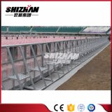 China Manufacturer Concert Crowd Control Aluminum Temporary Road Barrier