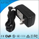 Adapter Wechselstrom-15V/1A/15W mit CCC-und CQC Bescheinigung