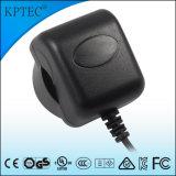 AC Adapter met De Adapter van het saa- Certificaat