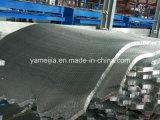 Folha de alumínio expandida materiais de construção do núcleo de favo de mel
