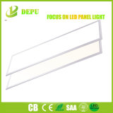 El panel fresco del cuadrado el 120X30cm LED del blanco LED 40W 3600 lúmenes - con el programa piloto del LED