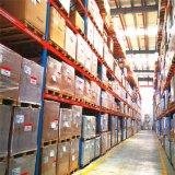 Сверхмощный промышленный шкаф хранения пакгауза