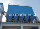 Neue Produktion für 2013 BF-Brennofen-Eingangs-Beutelfilter