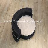 Foldable 디자인 호화스러운 애완견 침대 소파 방석 고양이 개 소파 애완 동물 침대